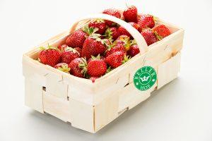 Beller Erdbeeren